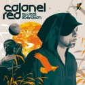 Colonel Red/SWEET LIBERATION (CDR) CD