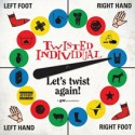 Twisted Individual/LET'S TWIST AGAIN CD