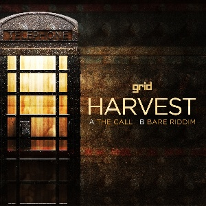 Harvest/THE CALL 12""