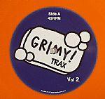 "Grimy Trax/DEJAY CEASE & BOOGIE NITE 12"""