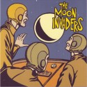 Moon Invaders/MOON INVADERS LP