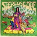 Stereoscope J Explo/LA PANTHERE POP LP