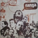 Fanga/DOUNYA EP (COLORED VINYL) 12""