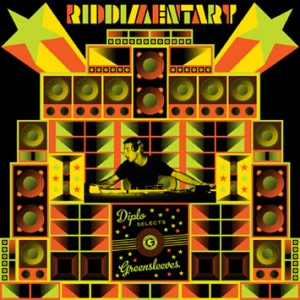 Diplo/RIDDIMENTARY  LP