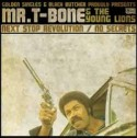 Mr. T Bone & Young Lions/NEXT STOP 7""