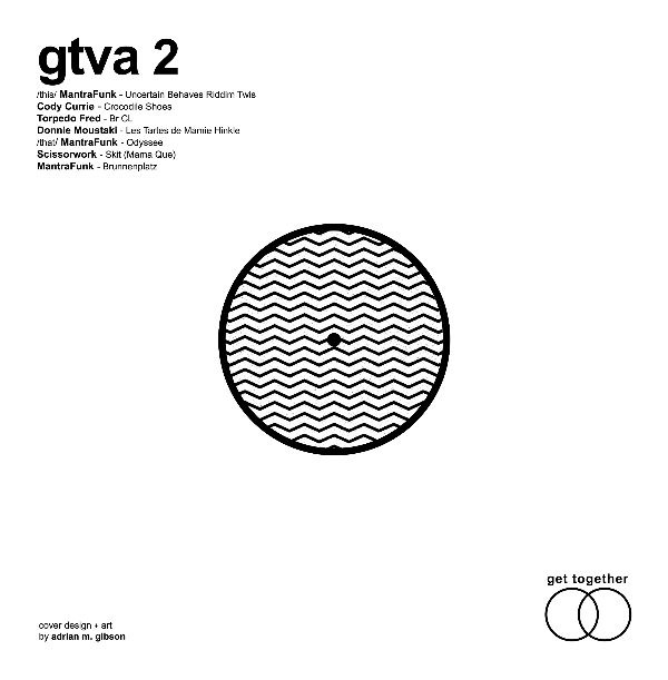 Various/GET TOGETHER VOL. 2 LP