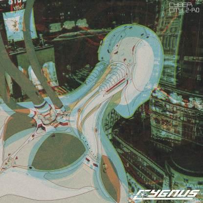 Cygnus/CYBERCITY Z-RO DLP