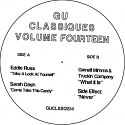 "Glenn Underground/CLASSIQUES VOL. 14 12"""
