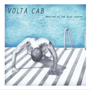 Volta Cab/MADISON AT THE BLUE LAGOON 12""