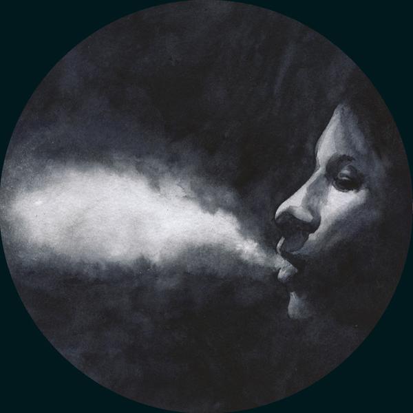 """Glenn Underground/SMOKE EP 12"""""""