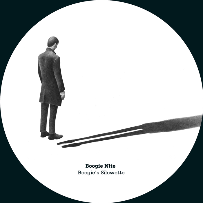 Boogie Nite/BOOGIE'S SILOWETTE EP 12""
