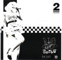 "No Doubt/SKA EP (PINK)  7"""