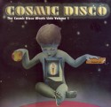Various/COSMIC DISCO ESSENTIALS #1 DLP