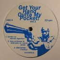 Various/GET YOUR HAND OUT MY POCKET1 12""