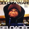 DJ Premier/GOLDEN YEARS RELOADED DLP