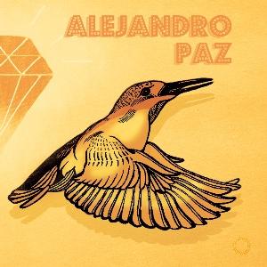 """Alejandro Paz/CALLEJERO 10"""""""
