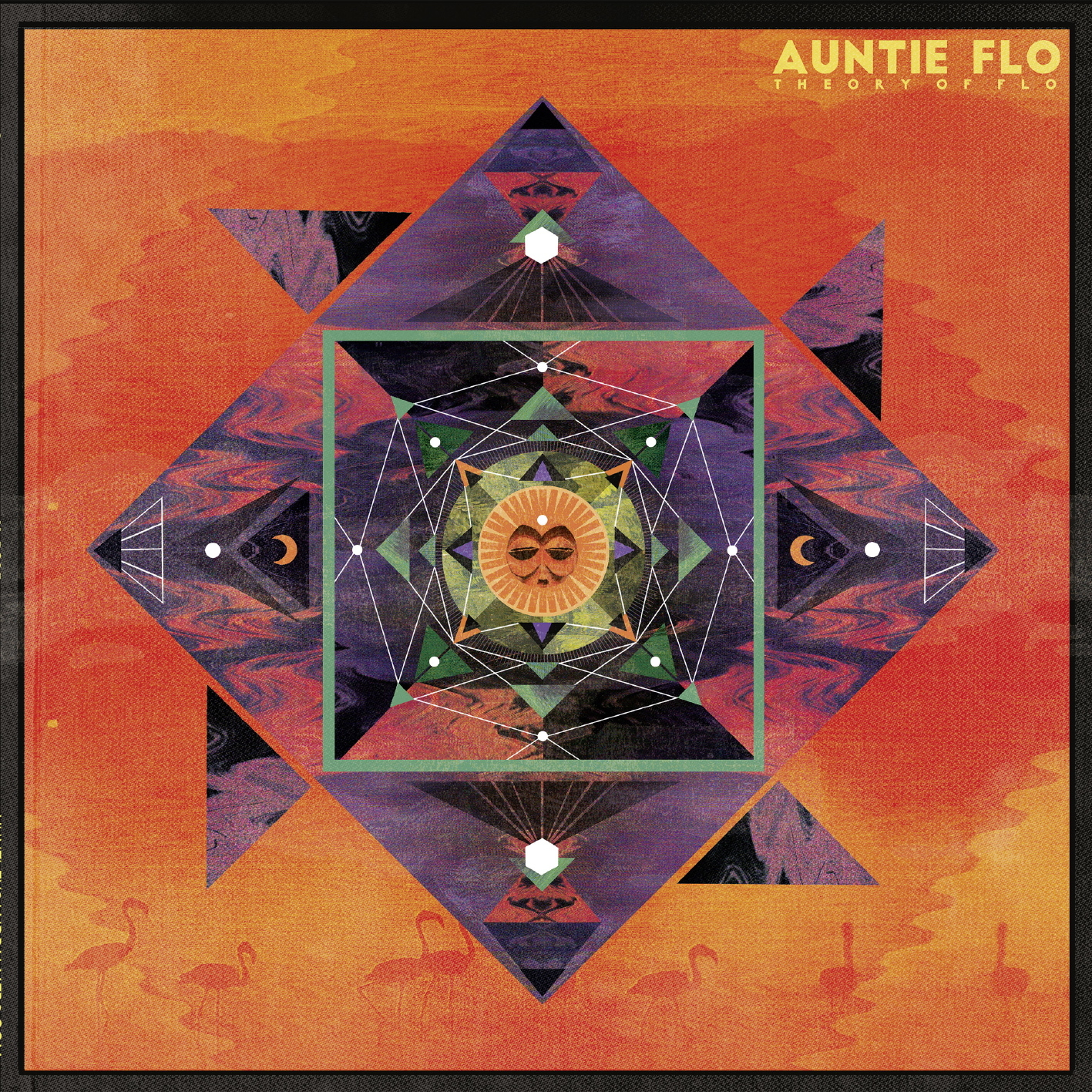 Auntie Flo/THEORY OF FLO DLP