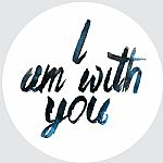 Chez Damier/I AM WITH YOU 12""