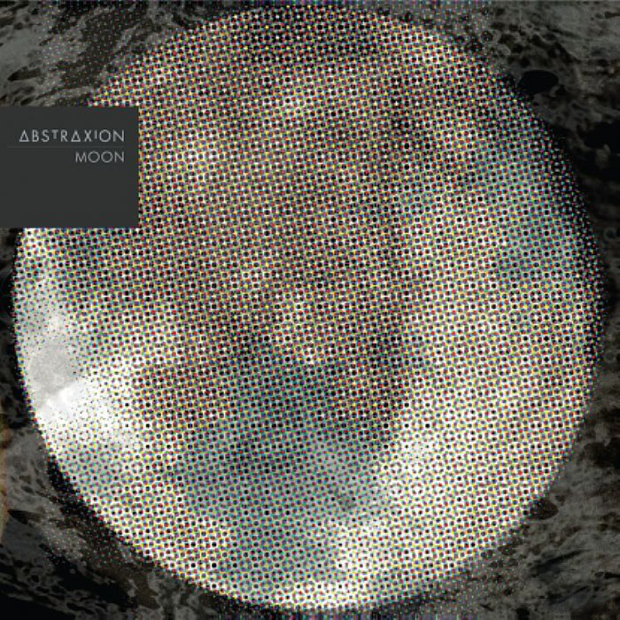 Abstraxion/MOON RMXS 12""