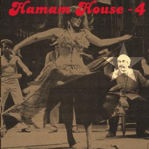 """N-Gynn/HAMAM HOUSE 4 EP 12"""""""