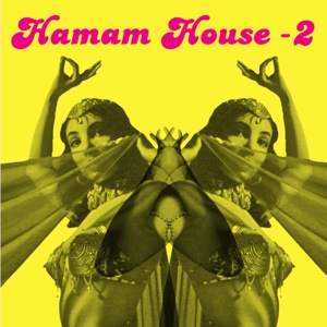 Various/HAMMAM HOUSE 02 EP 12""
