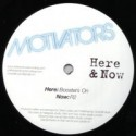 Motivators/BOOSTERS ON (ROB LEE) 12""