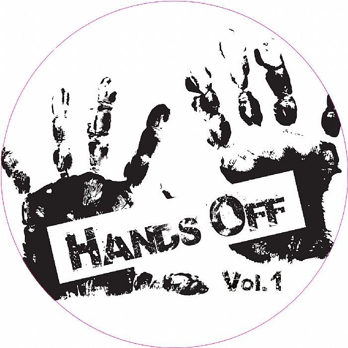 """Rick Wade/TASTE OF DETROIT EP 12"""""""