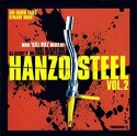 Hanzo Steel/KILL BILL MIXES VOL. 2 CD