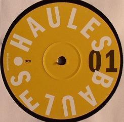 "Haules Baules/HAULES BAULES O1 12"""