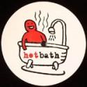 """Crazy P/HOTBATH RE-EDITS VOL.1 12"""""""