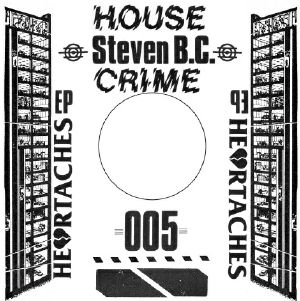 Steven B.C./HOUSE CRIME VOL. 5 D12""