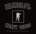 Heavy Disco/TRIALS & TRIBULATIONS... CD
