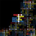 "Makoto & Paul Randolph/TOWER OF LOVE 12"""