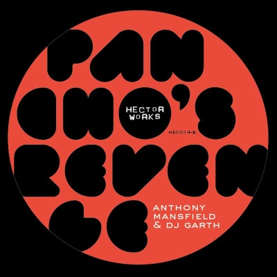 Anthony Mansfield/PANCHO'S REVENGE 12""