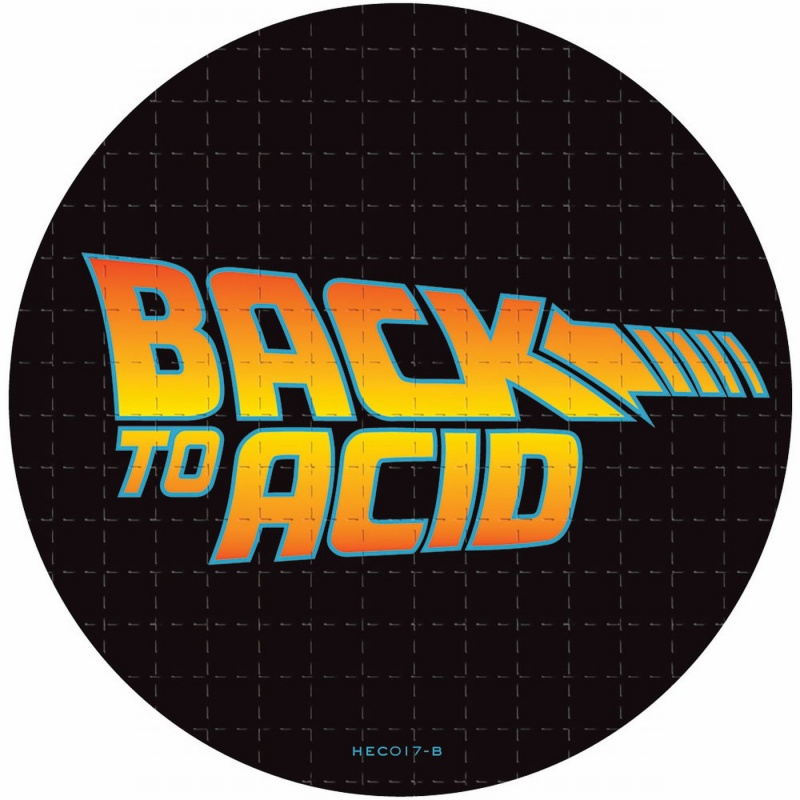AM-TM/BACK TO ACID  12""