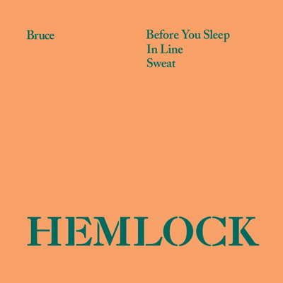 Bruce/BEFORE YOU SLEEP 12""