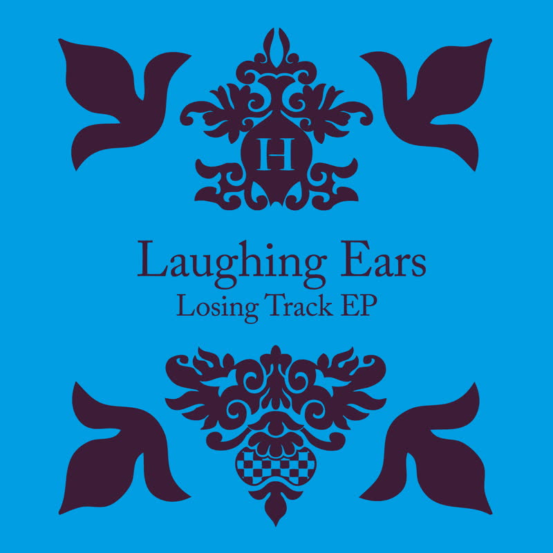 Laughing Ears/LOSING TRACK EP 12""