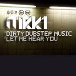 "MRK 1/DIRTY DUBSTEP MUSIC 12"""