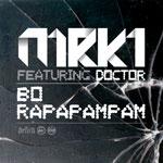 """MRK 1 & Doctor/BO 12"""""""