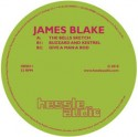 James Blake/BELLS SKETCH 12""