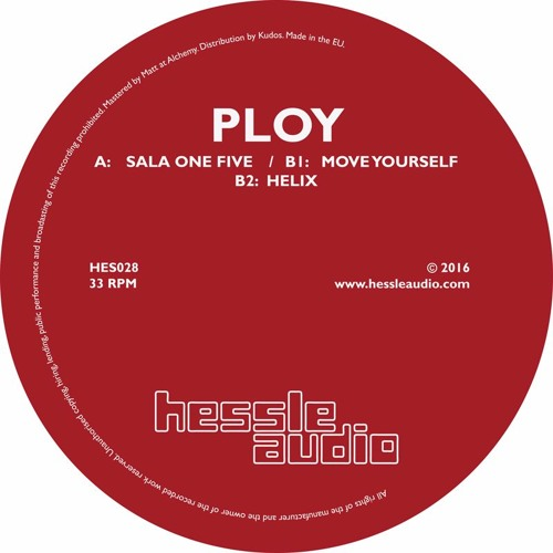 Ploy/SALA ONE FIVE 12""