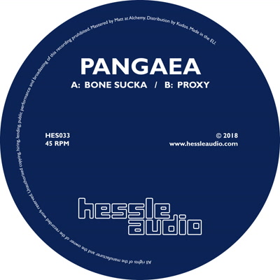 Pangaea/BONE SUCKA 12""