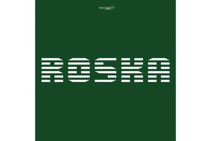 """Roska/ERROR CODE 12"""""""