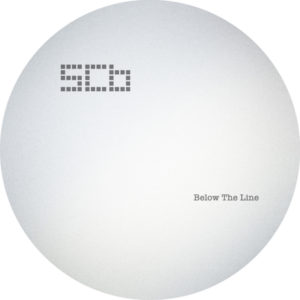 SCB/BELOW THE LINE EP 12""