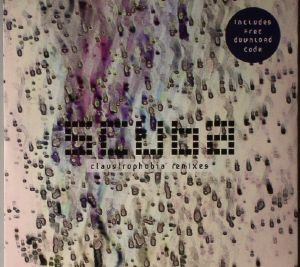 Scuba/CLAUSTROPHOBIA REMIXES CD