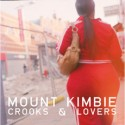 Mount Kimbie/CROOKS & LOVERS DLP