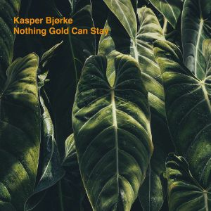 Kasper Bjorke/NOTHING GOLD CAN STAY LP