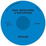"""Paul Woolford & Psycatron/STOLEN 12"""""""