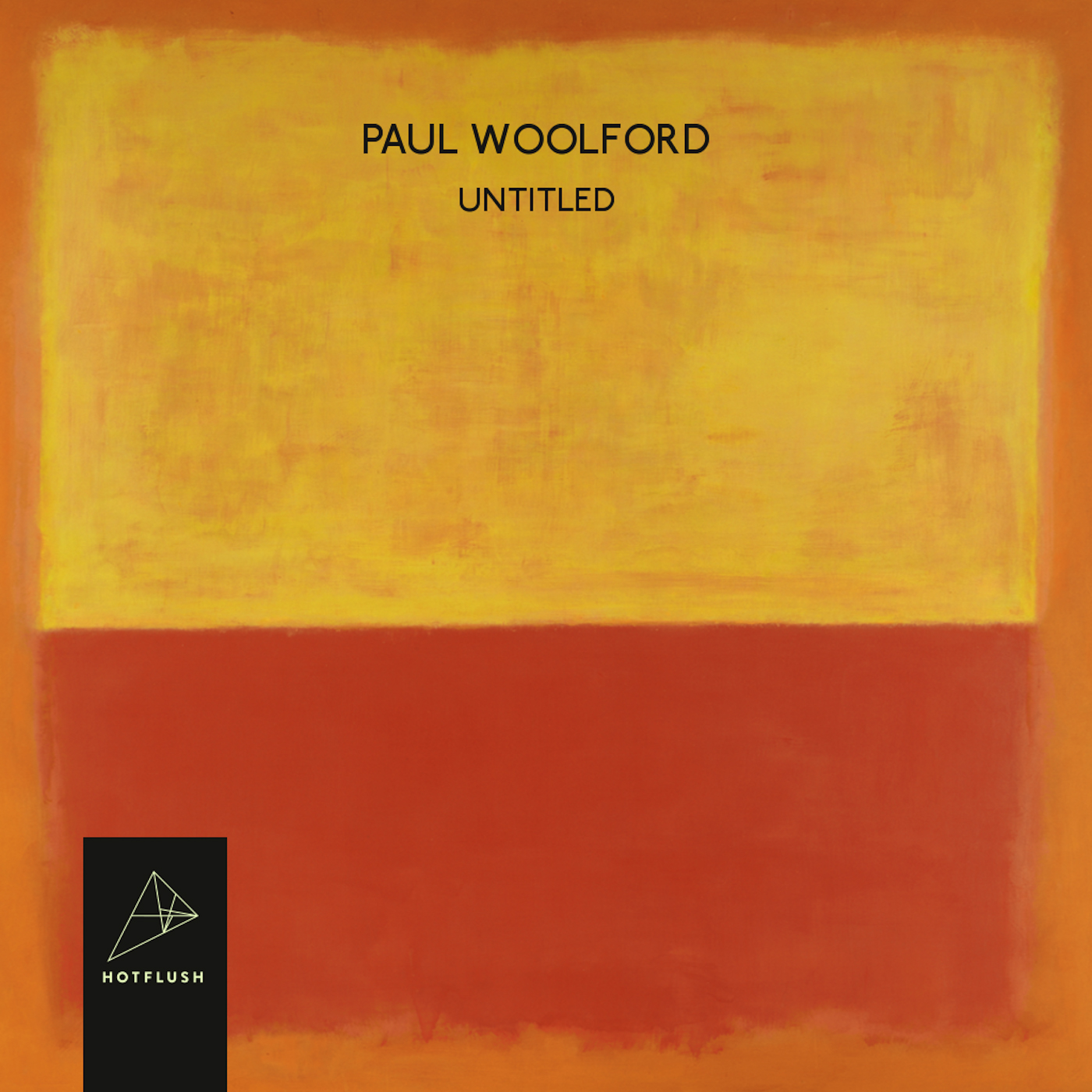 Paul Woolford/UNTITLED 12""