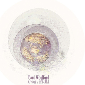 Paul Woolford/ORBIT & MDMA 12""